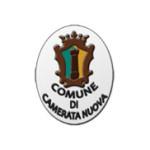 Logo del Comune di Camerata Nuova - Trail dei Monti Simbruini