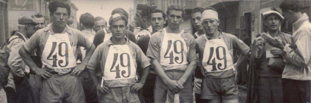 Squadra corsa Subiaco