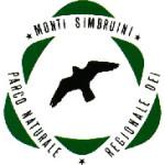 Logo Parco Naturale Regionale dei Monti Simbruini - Trail dei Monti Simbruini